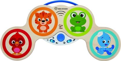KIDS II ΞΥΛΙΝΟ MAGIC TOUCH DRUMS (800803) HAPE