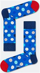 BIG DOT BLOCK ΚΑΛΤΣΕΣ (9000065880-2074) HAPPY SOCKS