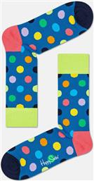 BIG DOT BLOCK ΚΑΛΤΣΕΣ (9000065882-2074) HAPPY SOCKS