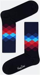 FADED DIAMOND SOCK (3083800365-9688) HAPPY SOCKS