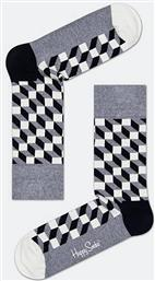 FILLED OPTIC SOCK (3083800091-202) HAPPY SOCKS