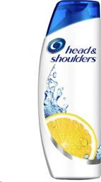 ΣΑΜΠΟΥΑΝ CITRUS FRESH (360 ML) HEAD & SHOULDERS