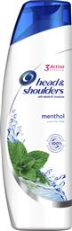 ΣΑΜΠΟΥΑΝ COOL METHOL (360ML) HEAD & SHOULDERS