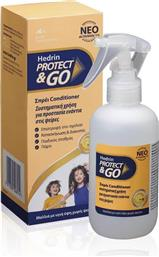 PROTECT & GO 200ML HEDRIN