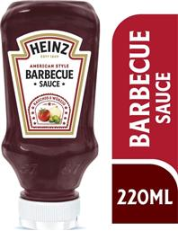 ΣΑΛΤΣΑ BARBECUE 250 ML HEINZ