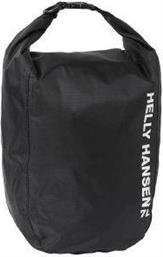 ΣΑΚΙΔΙΟ HH LIGHT DRY BAG 7L ΜΑΥΡΟ HELLY HANSEN