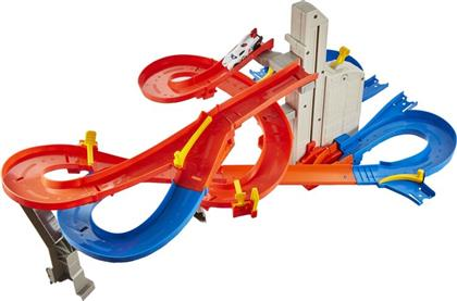 ΠΙΣΤΑ AUTO LIFT EXPRESSWAY (FXN21) HOT WHEELS