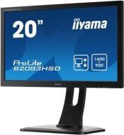 ΟΘΟΝΗ PROLITE B2083HSD-B1 19.5'' LED WITH SPEAKERS BLACK IIYAMA