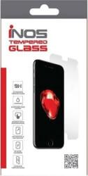 TEMPERED GLASS FULL FACE 0.33MM SAMSUNG G985 GALAXY S20 PLUS 3D ROUND GLUE BLACK INOS