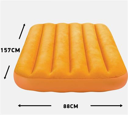 COZY KIDZ AIRBED SINGLE MATTRESS 157 X 88 X 18 CM (9000038345-2005) INTEX