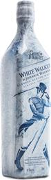 ΟΥΙΣΚΙ WHITE WALKER (700 ML) JOHNNIE WALKER