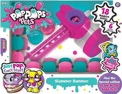 POP POPS PETS PLAYSET (40043) JUST TOYS
