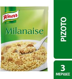 RISONATTO MILANAISE (220 G) KNORR