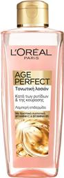 AGE PERFECT CLASSIC TONER 200ML LOREAL PARIS