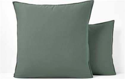 WASHED COTTON PILLOWCASES LA REDOUTE INTERIEURS