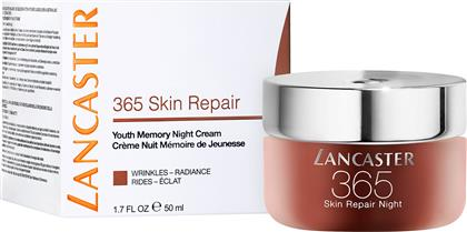 365 SKIN REPAIR YOUTH MEMORY NIGHT CREAM 50 ML - 8571036110 LANCASTER