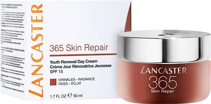 365 SKIN REPAIR YOUTH RENEWAL DAY CREAM SPF15 50 ML - 8571036147 LANCASTER