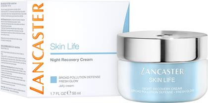 SKIN LIFE NIGHT RECOVERY CREAM 50 ML - 8571036135 LANCASTER