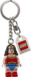 KEYCHAIN WONDER WOMAN (853433) LEGO