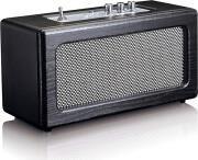 BT-300 BLUETOOTH SPEAKER BLACK LENCO