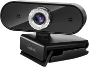 UA0368 HD USB WEBCAM WITH MICROPHONE LOGILINK