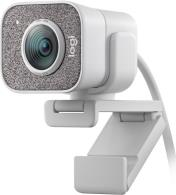 STREAMCAM FULL HD USB-C WEBCAM WHITE LOGITECH