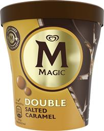 ΠΑΓΩΤΟ DOUBLE CARAMEL (440ML) MAGIC