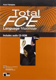 TOTAL FCE STUDENT'S BOOK (+CD +CD-ROM +VOCABULARY MAXIMISER) ΜΑΡΙΝ-BLACK CAT