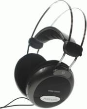 HOME STUDIO DIGITAL HEADPHONES BLACK MAXELL