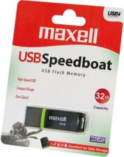 SPEEDBOAT 32GB USB 2.0 MAXELL