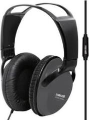 STUDIO SERIES ST2000 HEADPHONES BLACK MAXELL