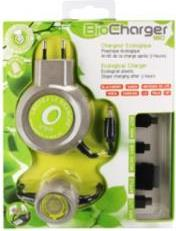 BIOCHARGER 180 CHARGER MICRO USB / APPLE MAYAMAX