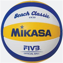 BEACH VOLLEY VX30 ΜΠΑΛΑ MIKASA