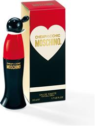 CHEAP & CHIC EDT 50 ML - 6130 MOSCHINO