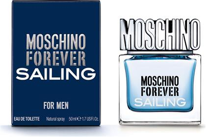 FOREVER SAILING EDT 50 ML - 6N08 MOSCHINO