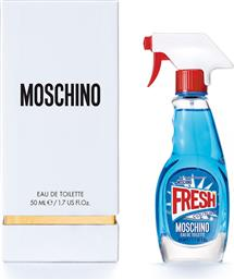 FRESH COUTURE EDT 50 ML - 6R30 MOSCHINO
