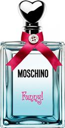 FUNNY EDT 50 ML - 6C30 MOSCHINO