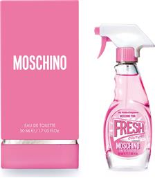 PINK FRESH COUTURE EDT 50 ML - 6T30 MOSCHINO