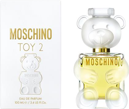 TOY 2 EDP 100 ML - 6V32 MOSCHINO