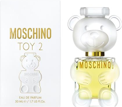 TOY 2 EDP 50 ML - 6V30 MOSCHINO