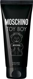 TOY BOY BODY LOTION 200 ML - 6W50 MOSCHINO