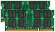 RAM 997020 16GB (2X8GB) SO-DIMM DDR3 1333MHZ ESSENTIALS SERIES DUAL CHANNEL KIT MUSHKIN