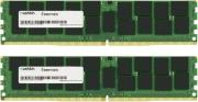 RAM 997183 16GB (2X8GB) DDR4 2133MHZ PC4-17000 ESSENTIALS SERIES DUAL KIT MUSHKIN