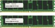 RAM MES4U213FF16G28X2 32GB (2X16GB) DDR4 2133MHZ PC4-17000 ESSENTIALS SERIES DUAL KIT MUSHKIN
