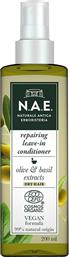 RIPARAZIONE REPAIRING LEAVE-IN SPRAY CONDITIONER ΓΙΑ ΕΠΑΝΟΡΘΩΣΗ 200ML NAE