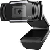 NKI-1672 LORI PLUS FULL HD 1080P AUTOFOCUS WEBCAM NATEC