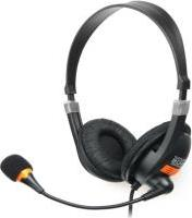 NSL-0294 DRONE STEREO HEADSET NATEC