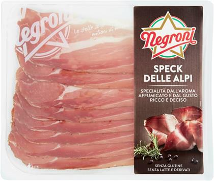 SPECK ΦΕΤΕΣ 90GR NEGRONI