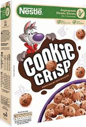 ΔΗΜΗΤΡΙΑΚΑ COOKIE CRISP (375G) NESTLE