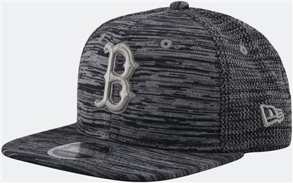 ENG FIT 9FIFTY BOSRED GRABLKGR ΑΝΔΡΙΚΟ ΚΑΠΕΛΟ (9000005492-32576) NEW ERA